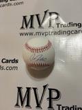 Andrew Toles Authentic Autograph Baseball