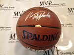 Authentic Arron Afflalo Autograph Basketball