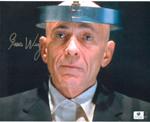 Authentic Bruce Weitz Autograph Half Past Dead 8x10 Photo