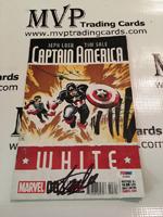 Stan Lee Authentic Autograph Comic