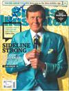 Authentic Craig Sager Autograph Magazine