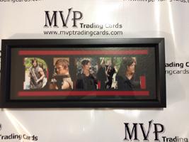 Michael Vick Authentic Autograph 8x10