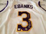 Authentic Autographed Devin Ebanks Jersey