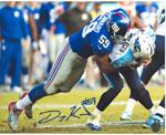 Devon Kennard Autograph Photo