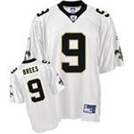 Authentic Drew Brees Jersey