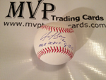 Justin Sellers Authentic Autograph MLB Basebll