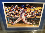 Justin Sellers Authentic Autograph 8x10 Photo