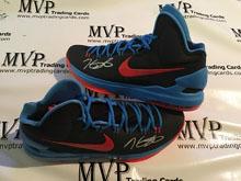 Kevin Durant Autograph Nike Shoes