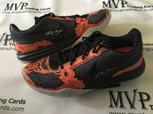 Kobe Bryant Autograph Nike Shoes