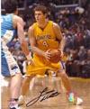 Luke Walton Authentic Autograph 8x10