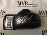 Mike Tyson Authentic Autograph Boxing Glove