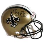 Reggie Bush Authentic 8x10 Autograph