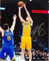 Ryan Kelly Authentic Autograph 8x10 Photo