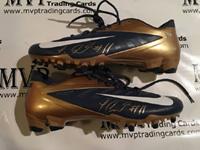 Tavon Austin Authentic Autograph Nike Cleats