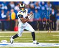 Tavon Austin Authentic Autograph 8x10 Photo