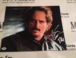 Kim Coates Authentic Autograph 11x14
